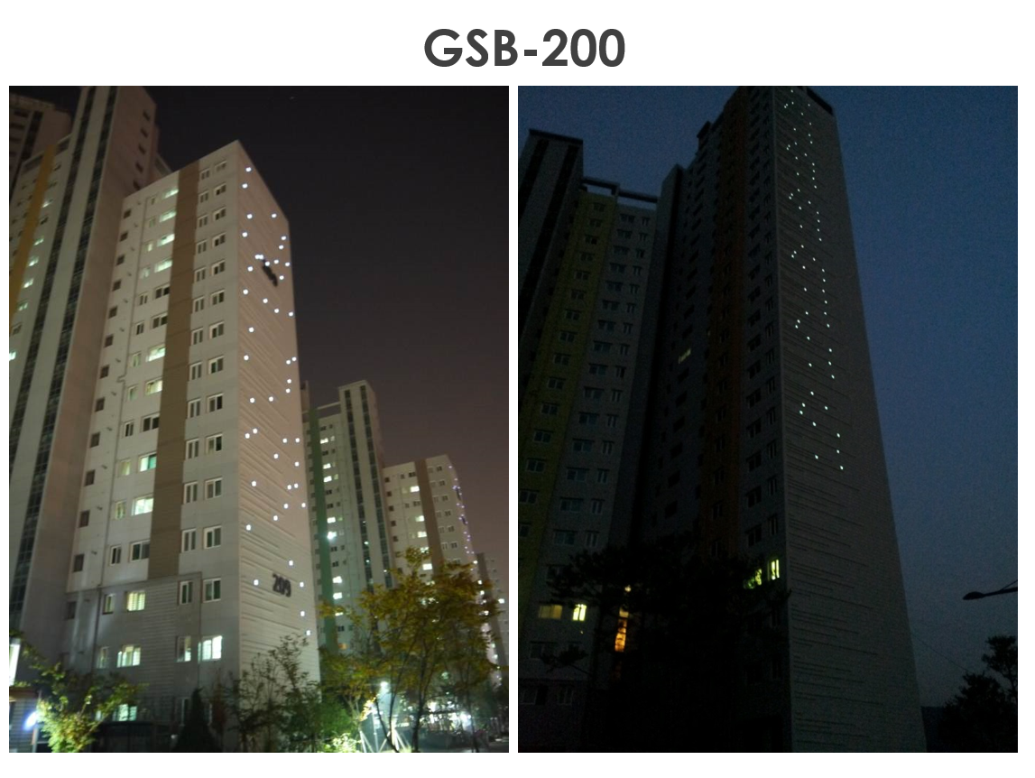 Led bricks - straatstenen flat